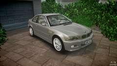 BMW M3 e46 v1.1