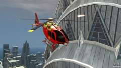 Medicopter 117 для GTA 4