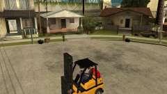 Forklift GTAIV