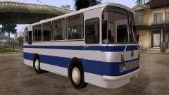 ЛАЗ 697Р для GTA San Andreas