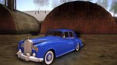 Rolls Royce Silver Cloud III для GTA San Andreas