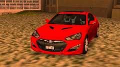 Hyundai Genesis Coupé 3.8 Track V1.0