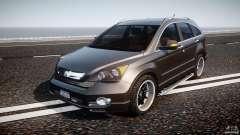 Honda C-RV 2007 SeX_BomB