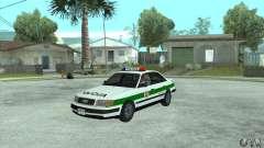 Audi 100 C4 (Cop)