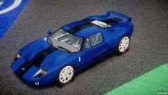 Ford GT 2006 v1.0