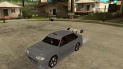 ВАЗ 2115 MCC для GTA San Andreas