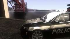 Enbsereis 0.74 Dark для GTA San Andreas