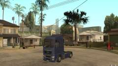 MAN TGX V8 для GTA San Andreas