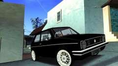 Volkswagen Golf MK 1 для GTA San Andreas