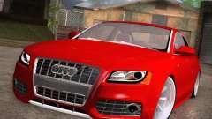 Audi RS5 для GTA San Andreas