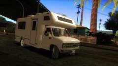 Journey для GTA San Andreas