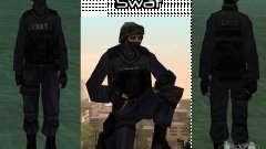 HQ skin S.W.A.T