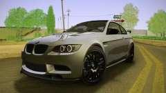 BMW M3 GT-S Final для GTA San Andreas