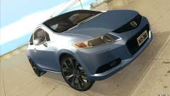Honda Civic SI 2012