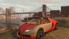 2009 Bugatti Veyron Grand Sport [EPM]