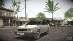 Москвич 2141 Святогор для GTA San Andreas