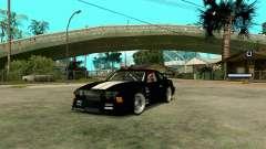 Hotring Racer Tuned для GTA San Andreas