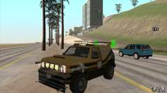 Death Car - машина смерти