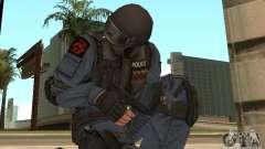 Glock 17 для GTA San Andreas