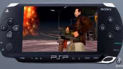 PSP Remote Explosive Pack