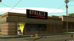 Оружейный магазин S.T.A.L.K.E.R
