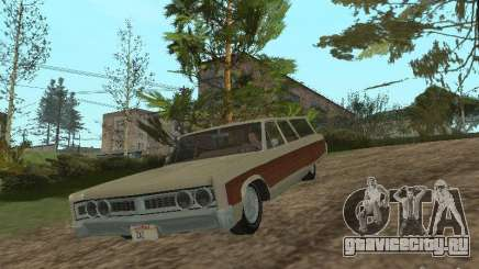 Chrysler Town and Country 1967 для GTA San Andreas