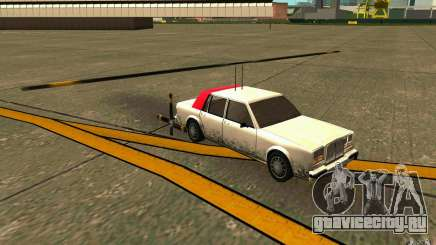 Автолёт для GTA San Andreas