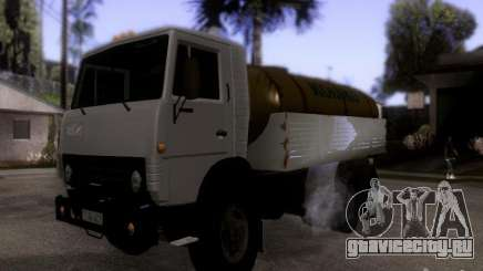КамАЗ 53212 Молоковоз для GTA San Andreas