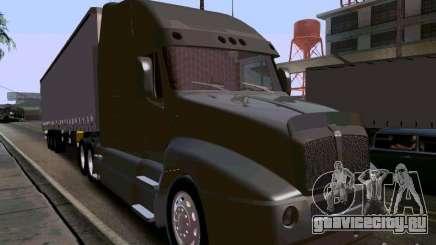 Kenworth T2000 v.2 для GTA San Andreas