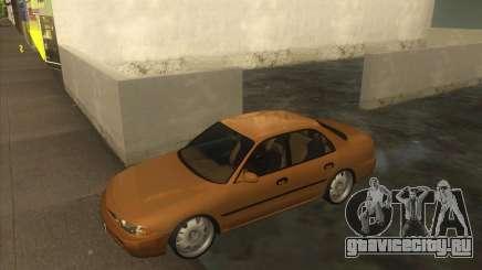 Mitsubishi Galant 1993 для GTA San Andreas