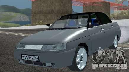 ВАЗ 21103 Maxi для GTA San Andreas