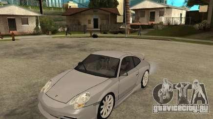 Porsche GT3 для GTA San Andreas