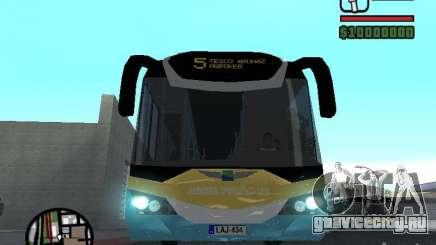 CitySolo 12 для GTA San Andreas