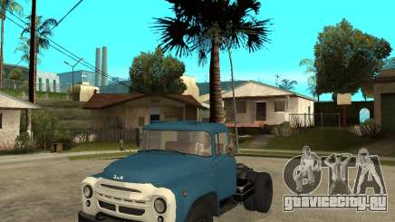 ЗиЛ 130B1 для GTA San Andreas