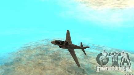 EA-6B Prowler для GTA San Andreas