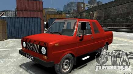 FSR Tarpan 237D для GTA 4