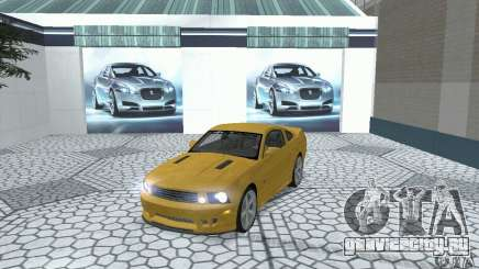 Saleen S281 Pack 2 для GTA San Andreas