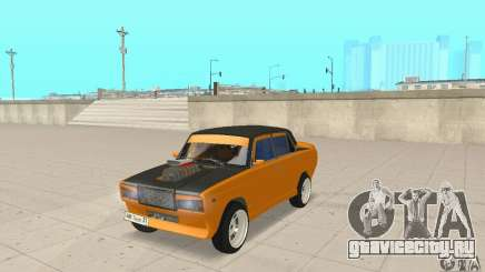 ВАЗ 2107 Off Road для GTA San Andreas