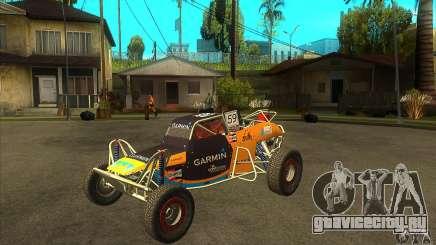 Dirt 3 Stadium Buggy для GTA San Andreas