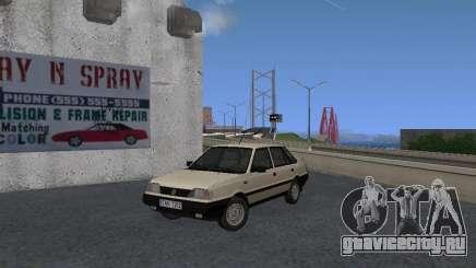 FSO Polonez Atu 1.4 GLI 16v для GTA San Andreas
