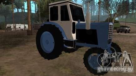 МТЗ 52 для GTA San Andreas