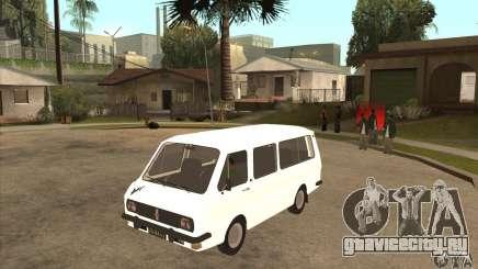 РАФ 2203 для GTA San Andreas