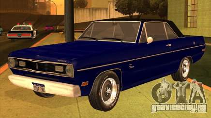 1971 Plymouth Scamp для GTA San Andreas