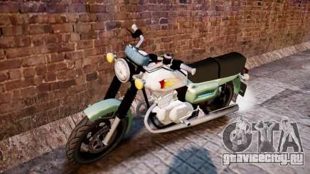 Восход 3М-01 Beta для GTA 4