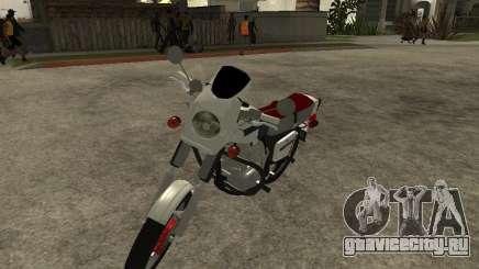 ИЖ Планета-5 колхоз для GTA San Andreas