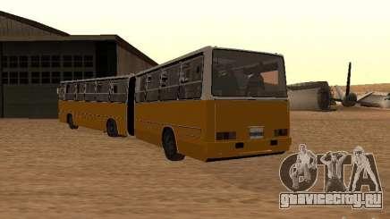 Прицеп к Икарусу 280.46 для GTA San Andreas