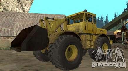 Кировец К - 701 для GTA San Andreas