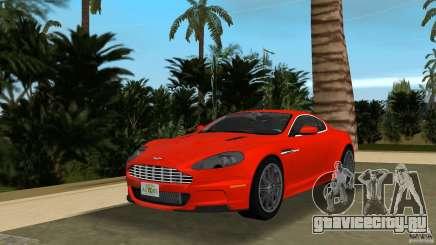 Aston Martin DBS V12 для GTA Vice City