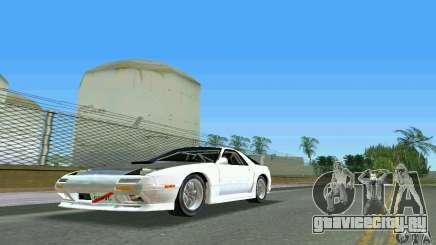 Mazda Savanna RX-7 FC3S для GTA Vice City