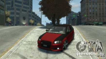 Audi BS3 O.CT Tuning для GTA 4